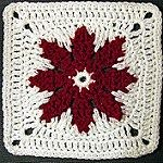 New FREE Crochet Granny Square Patterns