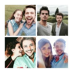 Berk Atan, Tolga Sarıtaş Hayat And Murat, Pole Star, Love Quotes With Images, Hande Ercel, Idole, After Movie, Lany, Turkish Actors, Celebs
