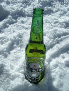 Cold Heineken Beer Bottle, Whiskey, Cold, Wine, Drinks, Heineken, Whisky, Drinking, Beverages