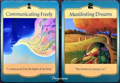 """Good Thursday, June 16, 2016 evening everyone, and thank you for participating in today's Free Reading, a special appreciation for Sharing and Liking; more people are being helped as the result. Here is today's message that resonates with your experience: Card #1 ~Communicating Freely~ """"I communicate from the depths of my being."""" Choosing this card …"""