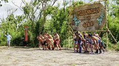 Millennials Battle Gen X In The Season 33 Premiere Of Survivor