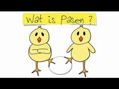 Wat is Pasen ?