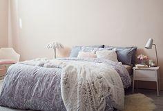 Primark verão quarto interior decoração roupa de cama almofadas mantas 2016