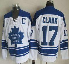 clarks jersey
