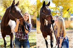 Girl+and+Her+Horse+Quotes | Meet Meghan…and her horse…and her sweet boyfriend!