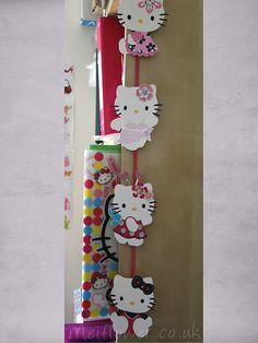 hello+kitty+bikini+sizzix | Hello Kitty Calender | Cute Hello Kitty Wall Hanging | Birthday Cards