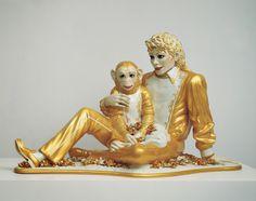 """Jeff Koons: A Retrospective"""