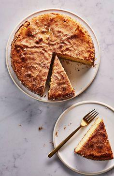 Olive Oil Cake Recipe | Bon Appetit