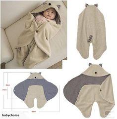 Baby sleeping Blanket | Trade Me CUTE