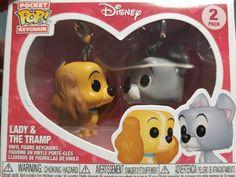Funko Pop List, Funko Pop Anime, Funko Pop Dolls, Pop Figurine, Disney Treasures, Pop Characters, Pop Collection, Lady And The Tramp, A Cartoon