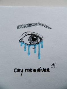 Justin Timberlake - Cry Me A River by MadeByMV on DeviantArt