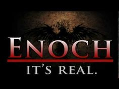 Book of Enoch: REAL STORY of Fallen Angels, Devils & Man (NEPHILIM, ANCI... Worth watching - translates into regular English that you can understand...whoa!