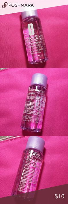 NWT Clinique take the day off makeup remover Brand new. Size: 50ml. Clinique Makeup