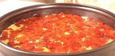 O salată în straturi deosebit de gustoasă, aspectuoasă și sățioasă! - Bucatarul Curry, Ethnic Recipes, Food, Curries, Essen, Meals, Yemek, Eten