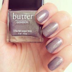 butter LONDON - Rosie Lee