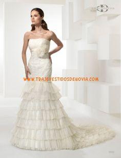 9939  Vestido de Novia  Giorgio Novias