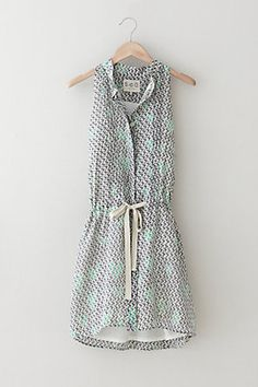16 Sundresses Perfect For An S.F. Spring — Take Your Pick!