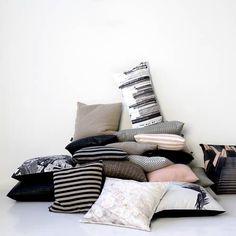 Wohn-Inspiration von Louise Roe Design - FLAIR