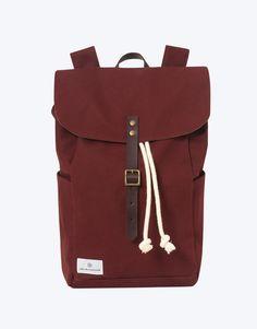 No. 4 - Backpack, Auburn – Ada Blackjack