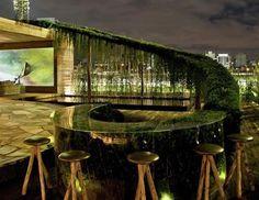 Loft de Inverno Sustentável. Fernanda Marques Arquitetos Associados