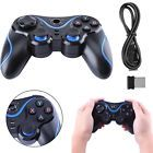 2.4GHz Wireless Video Game Pad Controller for TV Box PC Smart Phone PS3 Xbox360
