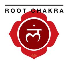 Root Chakra The Root Chakra is the first chakra and is located at the base of the spine.  It is the root of your being and establishes the deepest connections with your physical body your environment and with the Earth. Sanskrit name: Muladhara - root support Element: Earth Color: Red Shape: Square Petals of the lotus: Four Seed sound: LANG Vowel sound: O Rights: To have Endocrine gland: Adrenal cortex Physical association: The skeletal structure teeth large intestine kidneys blood…