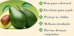 CaBe TuDo Em Um DiA: Alimentos que combatem a gordura abdominal