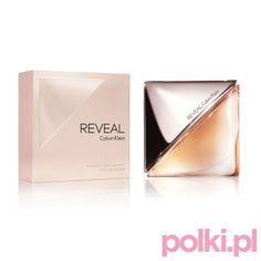 Woda perfumowana Reveal Calvin Klein #polkipl