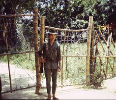 Vietnam war era pics of special units, LRRPS, MACV SOG,AATV,SEALS,FFL,GREEN BERETS...