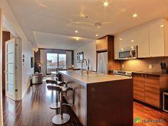 Condo à vendre Montréal, 309-7525 Avenue Mountain Sights, immobilier Québec   DuProprio   686731