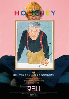 [영화] 호크니 Hockney Book Posters, Movie Posters, Keys Art, David Hockney, Poster Layout, Pictures Images, Film Movie, Layout Design, Graphic Design