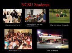 Ncsu students