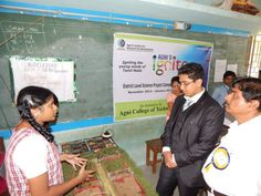 #igniting_Young_Minds_of_Tamilnadu 11th District Level Event-Thiruvarur,06/12/2014..