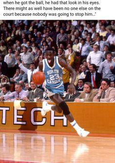 Visit the post for more. Michael Jordan North Carolina, Michael Jordan Unc, Michael Jordan Photos, High School Football, Football And Basketball, Boxing History, Golf, X Games, Education Humor