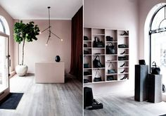 Meet Danish Accessory Designer Yvonne Koné - NordicDesign