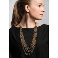 kalevala koru paradise necklace