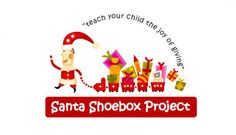 The Santa Shoebox Project leaps into the future with innovative new initiatives