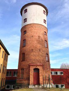 Karlskoga, Möckeln, Boforsområdet, Sweden