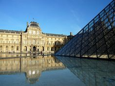 Paris Louvre by simo0082, via Flickr  Visit my site at http://www.tipsfortravellers.com