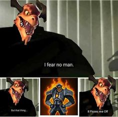 The Bane of Drogoz's Fury