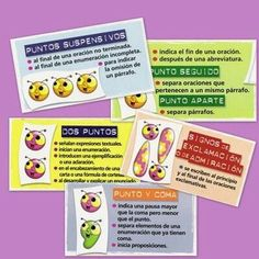 Signos Puntuacion
