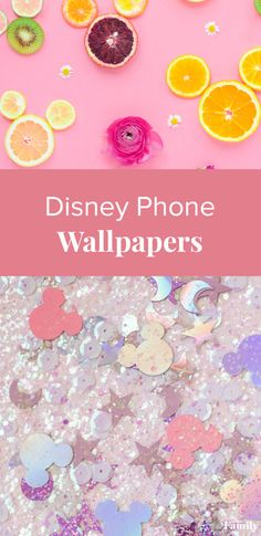 Disney-fy your phone wallpaper with these beautiful designs. From Mrs. Potts and Chip to fruity Mickeys, there is a fabulous Disney phone wallpaper for you and all the Disney fans in your life! Simply click to see the backgrounds, save the image to your phone, and set as your wallpaper. It's as easy as that to add some Disney magic to your phone!