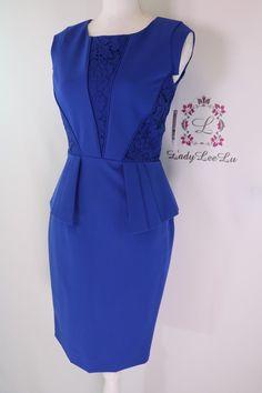 d60ac19bcaa Antonio Melani Leigh Crepe Lace Dress Blueprint Size 0 2 6 8 14 Nwt Antonio  Melani