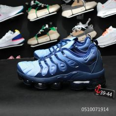 Nike Air Max Plus TN VaporMax 898015 402 Hyper Blue