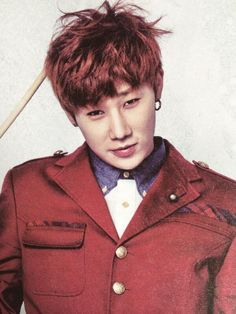 [PIC] The Star Magazine July Issue by 하얀고백 - #인피니트 Sunggyu #2 pic.twitter.com/mFZfFBs9TN