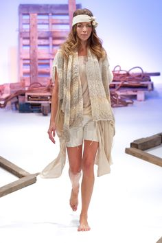 Laura Siegel, LG Toronto Fashion Week