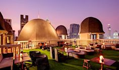 The Speakeasy Hotel Muse Bangkok Worlds Best Bars 2013 Asia