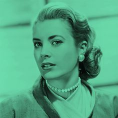 "As a now certififed ""classic beauty,"" I got Grace Kelly! Which Hollywood icon are you? 