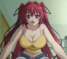 Mio Naruse Anime : Shinmai Maou no Testament Episode 1 / The Testament of Sister New Devil Episode 1 English Sub http://www.animekiller.com/shinmai-maou-no-testament