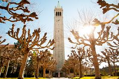 Visiting the Campanile - the Campanile is the third-tallest bell and clock-tower in the world, and an integral part of the UC Berkeley campus experience.